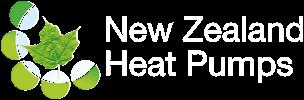 New Zealand Heat Pumps Auckland Logo