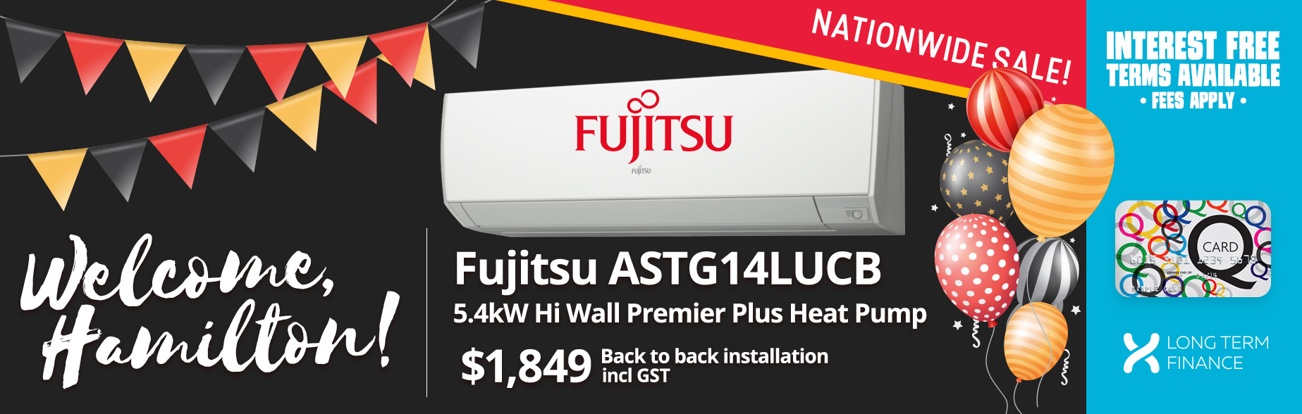 heat pump special offer 1