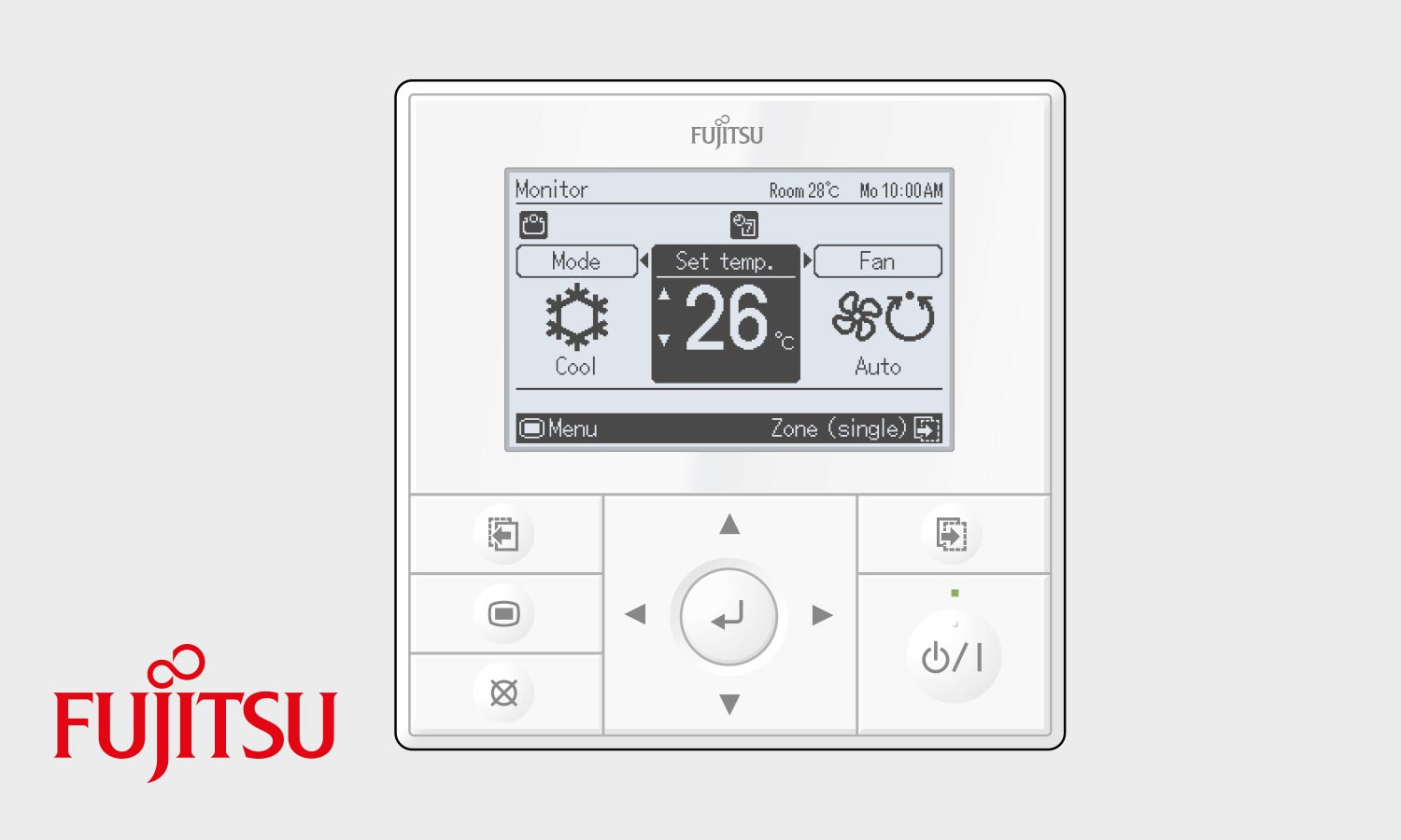 fujitsu-heat-pumps-ducted-zone-control-panel