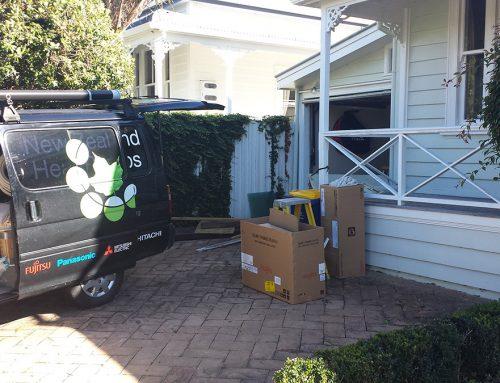 North Shore bungalow gets the E3 heat pump treatment